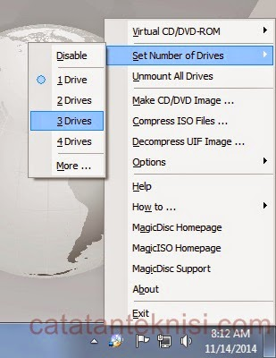 MagicDisc Virtual Drive